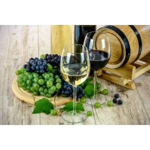 Vinos Blancos y Tintos
